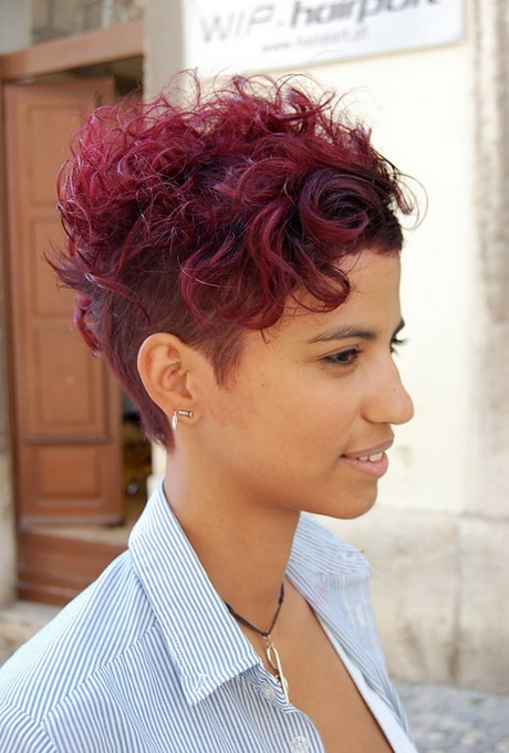 Short hairstyles for women edgy best hairstyles collections