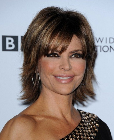 Wallpaper: Short-Shaggy-Hairstyles-for-Women-Over-50-Pictures; Home ...