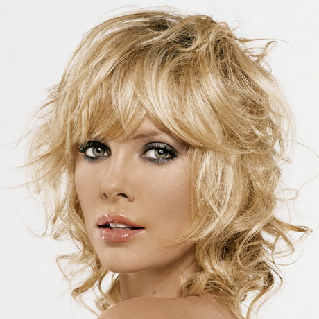 ... Shag Hairstyles For Women Over 50 | Hairstyles Haircuts | Short Medium