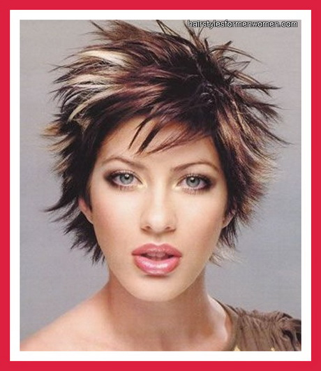 women over 50 290 260×300 short spikey hairstyles for women over 50 ...