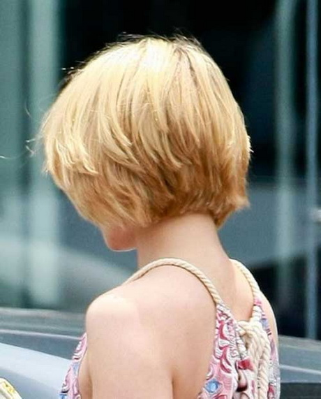 Hairstyles no comments tags short stacked bobs haircuts short