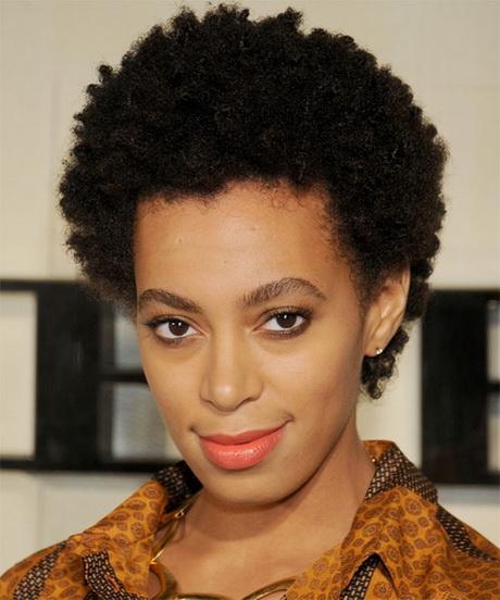 Short and choppy black hair cut. black women cropped haircut