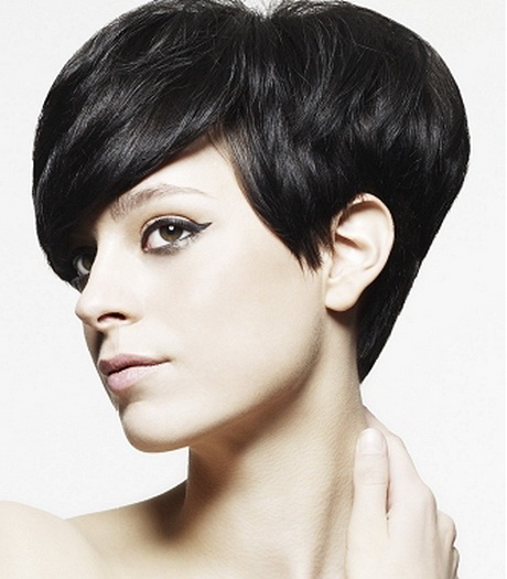 Short Tapered Haircut