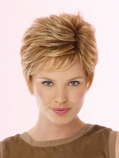 Pin Short feathered haircuts 2010 cute girls wallpaper on Pinterest