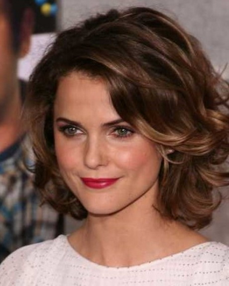 Short hairstyles for thick curly hair 2014 short curly hairstyles