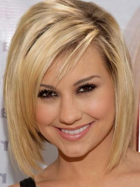 Short To Medium Length Layered Haircuts