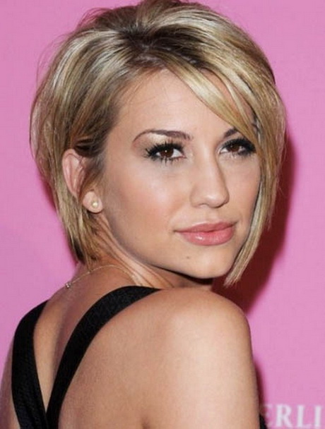 Short trendy haircuts 2015
