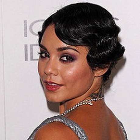 Vanessa hudgens hairstyles for prom