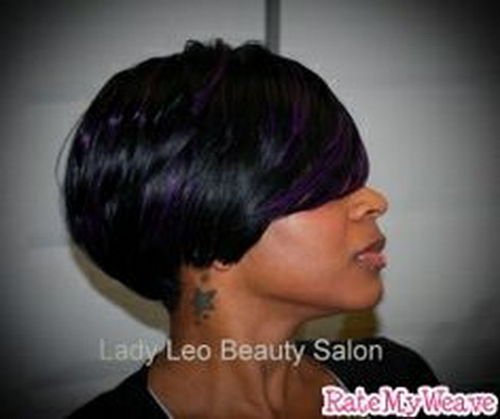 Short Weave Hairstyles With Bump | Short Hairstyle 2013