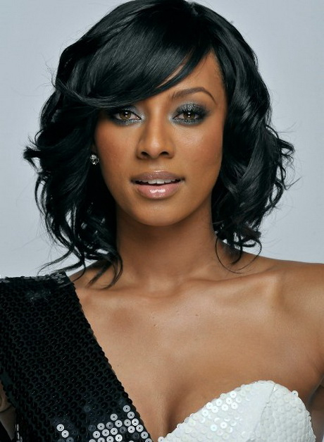 Short weave hairstyles for black women Black Hairstyles 2013 With Weave Summer Look