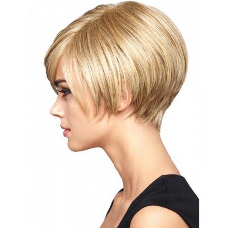 короткая стрижка женская для кудрявых волос