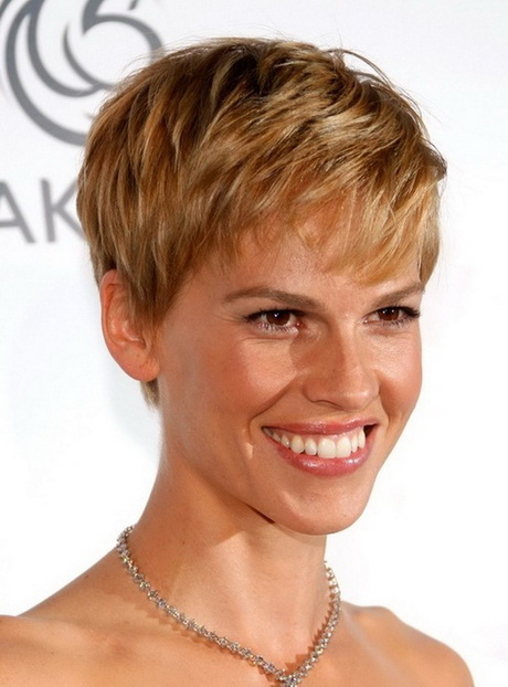 Hairstyle Very Short Wedge Haircuts for Women