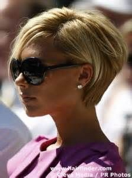 ... Short Wedge Haircut short wedge haircut4 195×300 Short Wedge Haircut