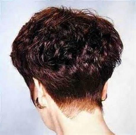 Short wedge haircuts