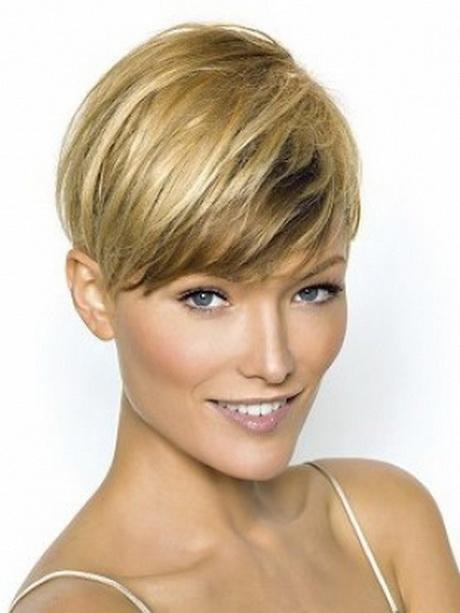 Short Wedge Haircut5 Last Hair Models Hair Styles