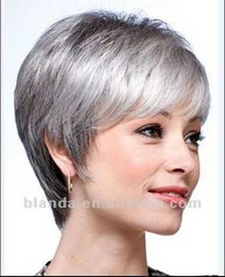 Short Hairstyles Wigs 34