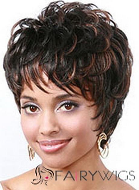 Bobbi Boss Wigs Short Hair