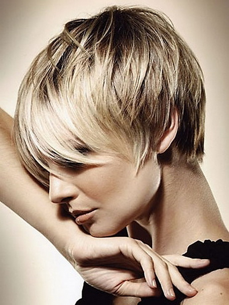 Short Messy Hairstyles for Women 2013 Messy short hairstyles have become popular trendy especially of women and girls. Having short hair often means that …