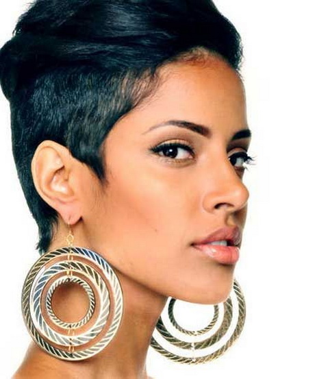Black Wrap Hair Styles Pictures | newhairstylesformen2014.com
