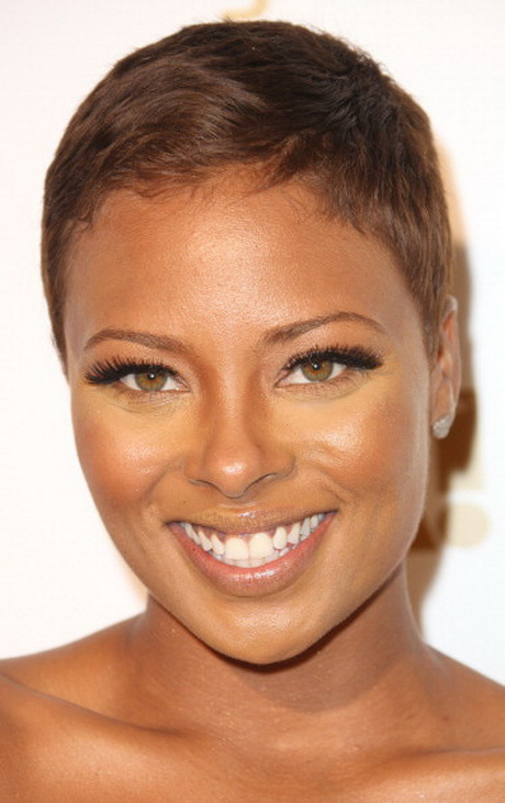 Short Wrap Hairstyles For Black Women Great