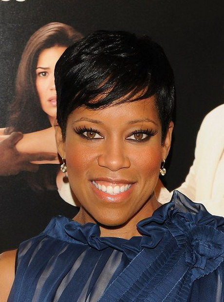 Short hairstyles for black women with thick hair 12. August 12 2013 By ...