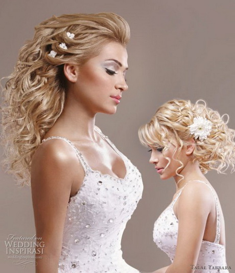 Wedding Hairstyles For Medium Hair With Bangs : Shoulder length bridal hairstyles