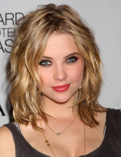 Shoulder length haircuts 2015