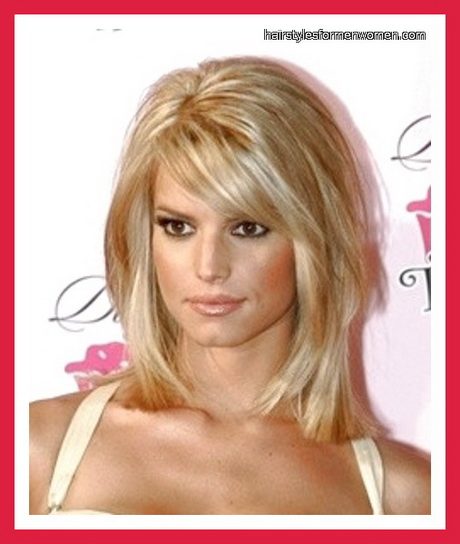 Wallpaper: shoulder-length-haircuts-2012-for-women-pictures-blog ...