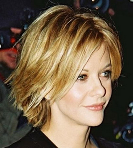 Hairstyles For Short Hair Length : shoulder length layered haircuts for women awesome Shoulder Length ...
