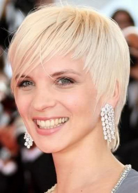 Show Hairstyles For Short Hair