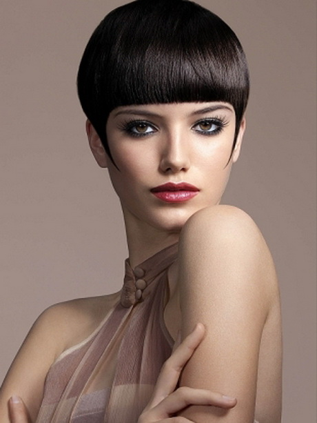 let me introduce you some popular designs of short haircuts 2013/2014