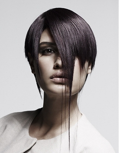 Edgy Short Hairstyles Teen Girls