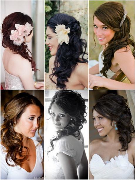 Как красиво уложить волосы на бок