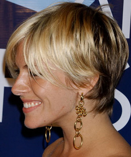 """... the Emma Watson pixie"""" says Phillips. """"In the late eighties"""