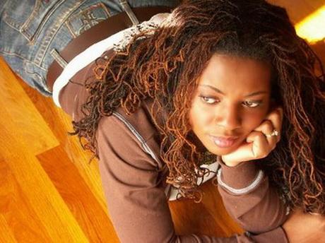 sisterlocks hairstyles | Nikkis Sisterlock Journey ...