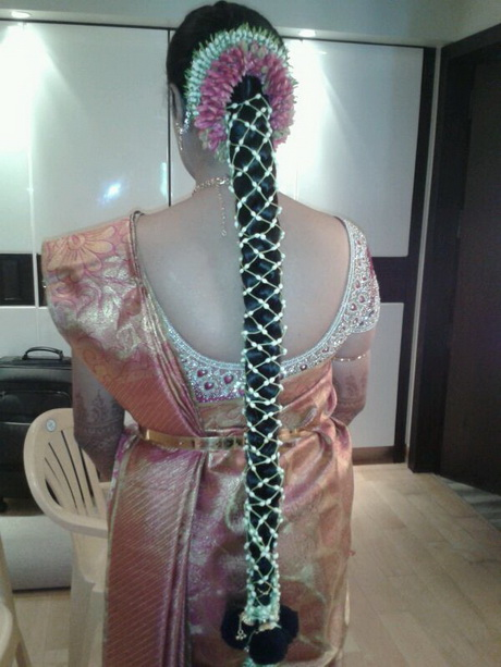Indian Bridal Hairstyles Picturesindian Bridal Hairstyles Photos