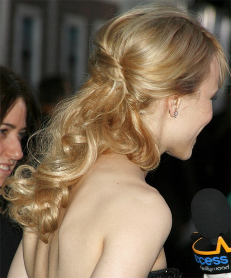 Long Hair LONG HAIRSTYLES. Special Occasion Hairstyles For Long Hair ...