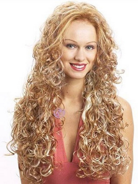hairstyles for sweet 15 : hairstyle with spiral curls last hair models hair styles