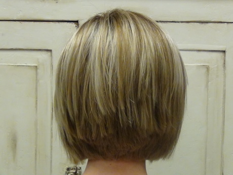 short stacked haircut pictures satisfying Short Stacked Haircut
