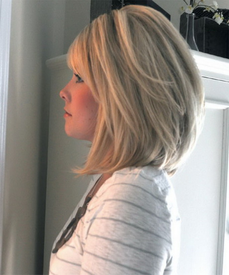 medium length stacked bob hairstyles 2015 hairstyles trend