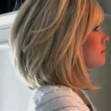 Stacked Hairstyles For Medium Length Hair