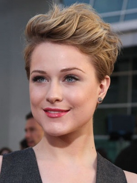 Styling Short Hair : pixie haircut style tips  Short Haircuts