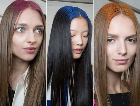 spring summer 2015 hair color trends
