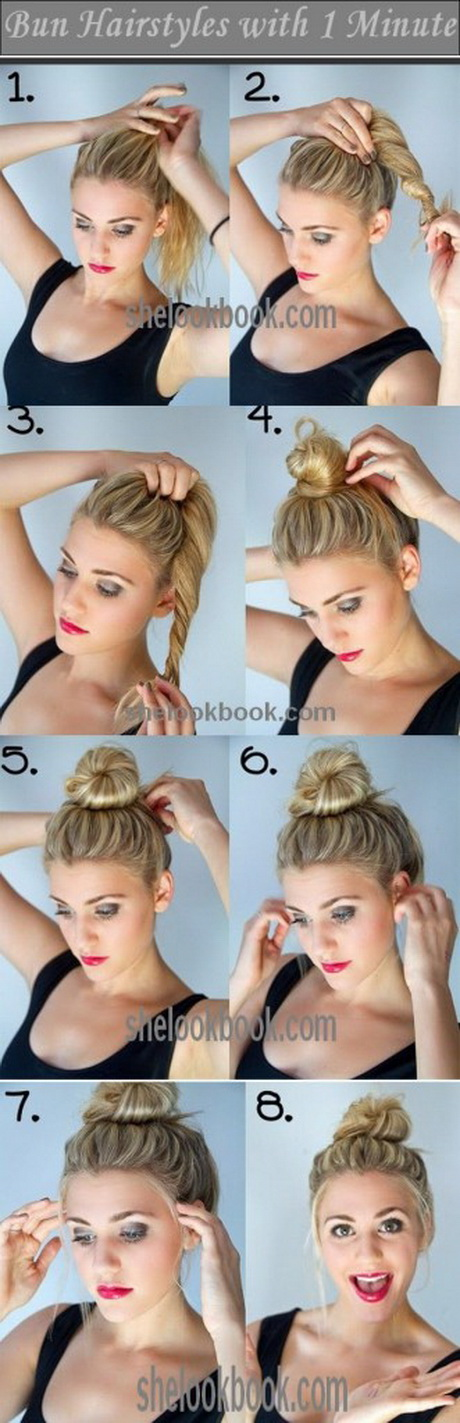 Super cute hairstyles ...