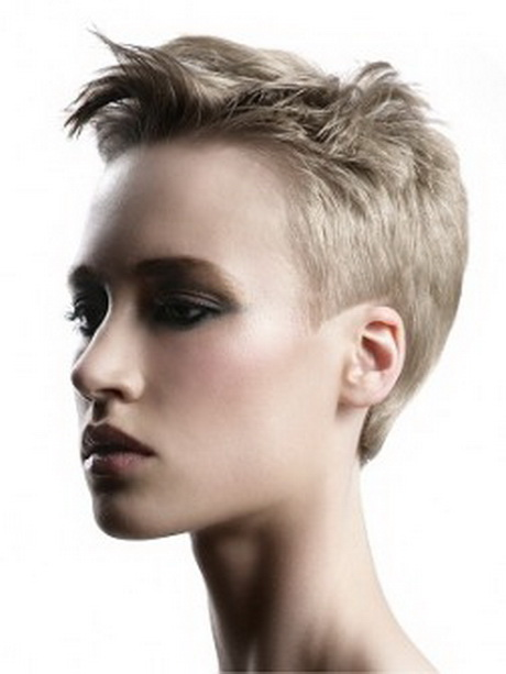 This picture super short pixie haircut is posted in Pixie haircut ...
