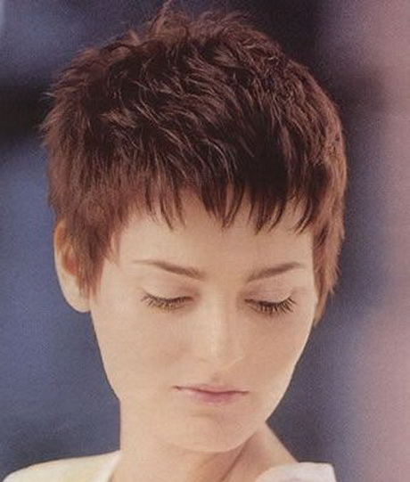 Here are super-short-pixie-haircut photos in the post article fashions ...