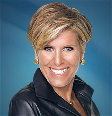 Haircut Finance : ... and a u201cone-woman financial advice powerhouseu201d by USA Today