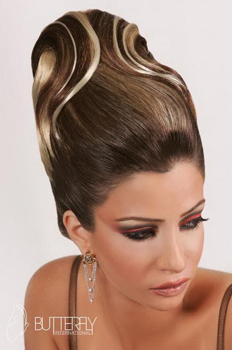 The Latest Hair Style