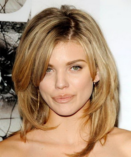 Latest hairstyles for square shaped faces 2014 2015