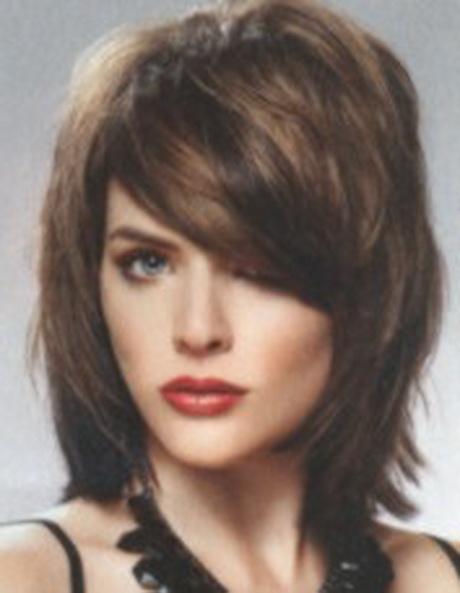 Top Layered Haircuts
